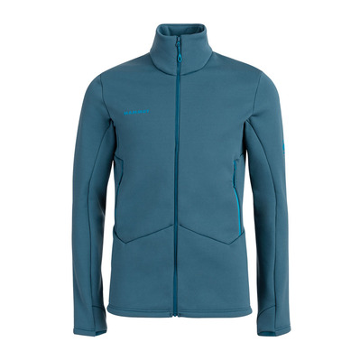 MAMMUT - ACONCAGUA - Polaire Homme wing teal