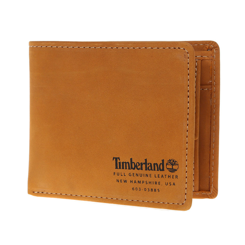 portefeuille timberland homme