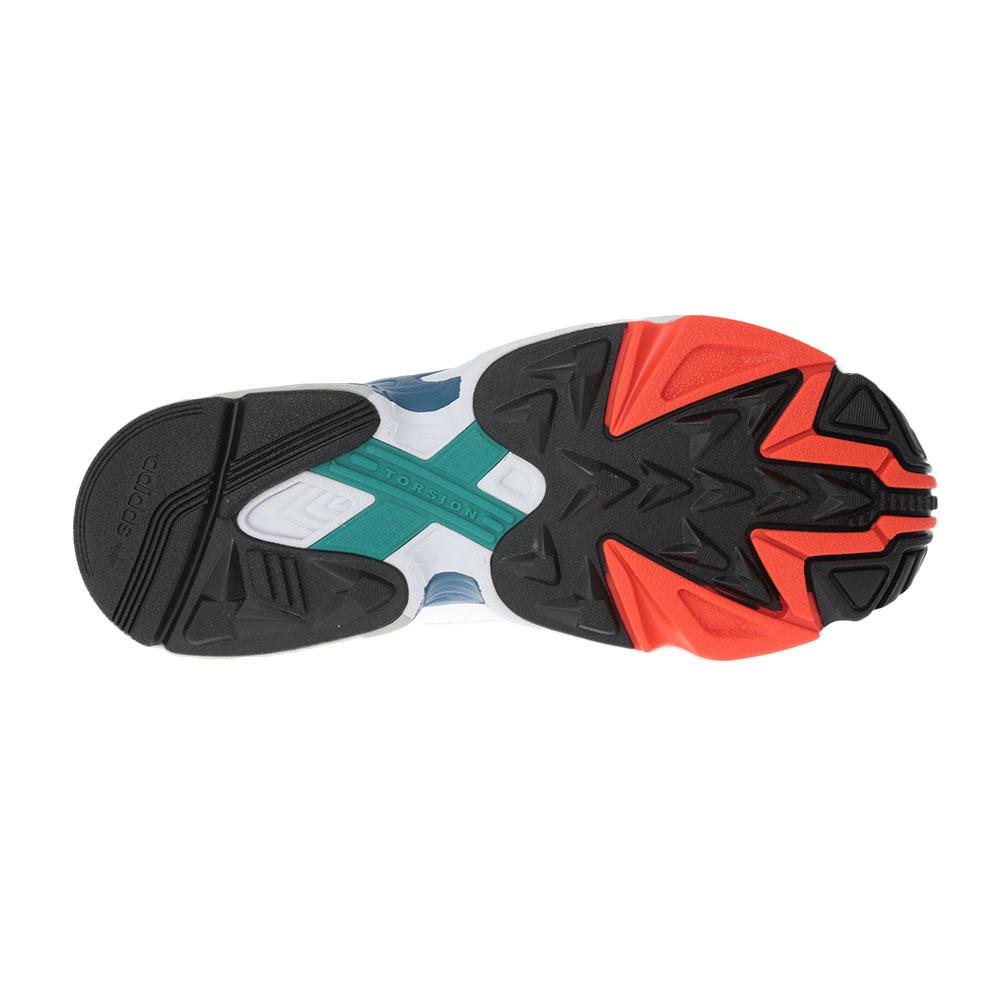 Vaciar la basura combinar Práctico  ADIDAS Adidas FALCON W - Zapatillas mujer greone/easyel/legmar - Private  Sport Shop