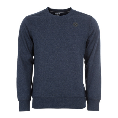 HURLEY - THERMA PROTECT CREW - Sudadera hombre 473