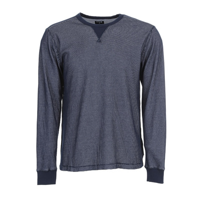 HURLEY - DF WALLIE THERMAL - Jersey hombre navy