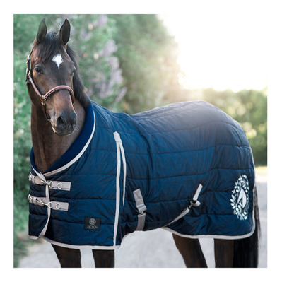 JACSON - CORMA - Stable Rug - 100g navy