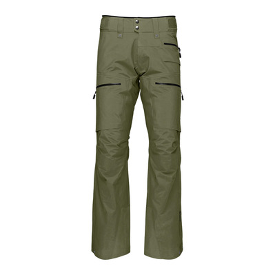 NORRONA - lofoten Gore-Tex Pant M's Olive Night Homme Olive Night