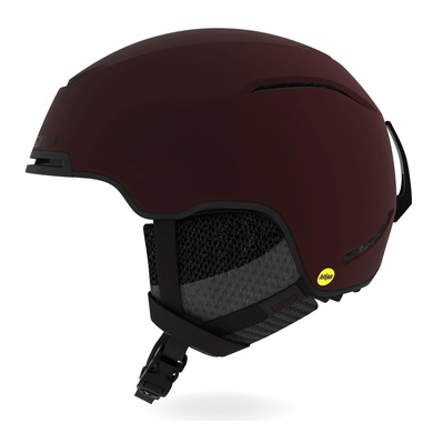 GIRO - JACKSON MIPS - Casque ox red