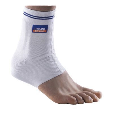 THUASNE - Sport 225 - Achilles Tendon Ankle Support - white