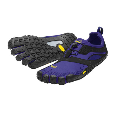 FIVEFINGERS - Five Fingers SPYRIDON MR - Trailrunningschuhe - Frauen - purple/black