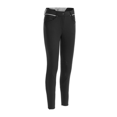 HORSE PILOT - X-Design Pants Women 2020 Femme Black