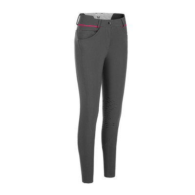 HORSE PILOT - X-Design Pants Women 2020 Femme Grey