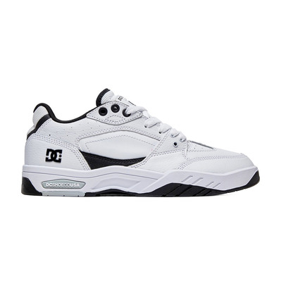 DC SHOES - MASWELL - Sneaker - Männer - white/black