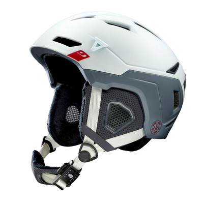 JULBO - THE PEAK - Casque ski blanc