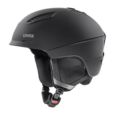 UVEX - ULTRA - Casque black mat