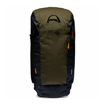 MOUNTAIN HARDWEAR - MULTI-PITCH 20L - Sac à dos dark pine/black