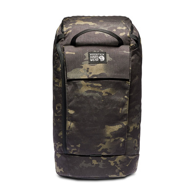 MOUNTAIN HARDWEAR - GROTTO 30L - Zaino black multicam
