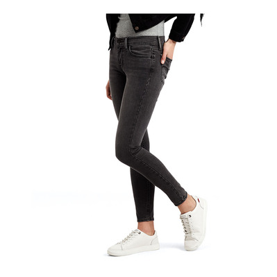 LEVIS - INNOVATION SUPER SKINNY - Vaqueros mujer word on the street