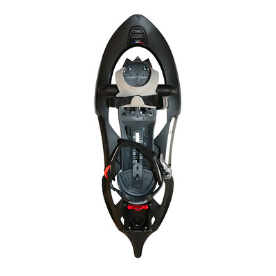 TSL OUTDOOR - TLS Outdoor CROSS EASY 2 - Snow Shoes - black
