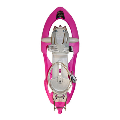 TSL OUTDOOR - TLS Outdoor EVASION - Snow Shoes - berry