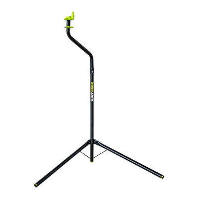 BUZZ RACK - ECO WORK STAND - Reparaturfuß - black