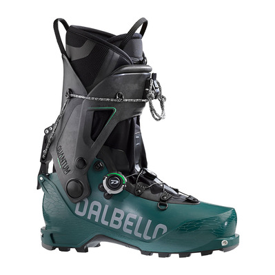 DALBELLO - QUANTUM ASOLO UNI GREEN/BLACK Homme GREEN/BLACK