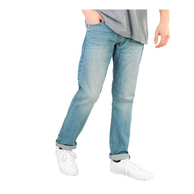 Dickies - MICHIGAN - Hose - Männer - light blue