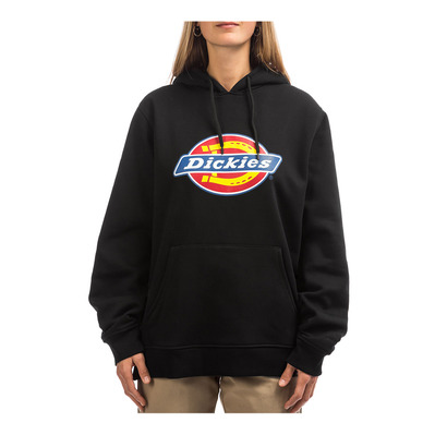 Dickies - SAN ANTONIO - Sweatshirt - Frauen - black