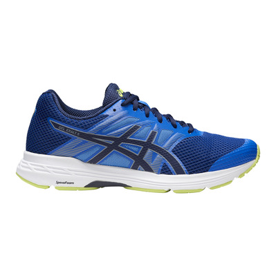 ASICS - GEL-EXALT 5 - Running Shoes - Men's - illusion blue/peacoat