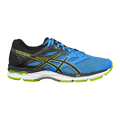 ASICS - GEL-ZONE 6 - Running Shoes - Men's - blue coast/black