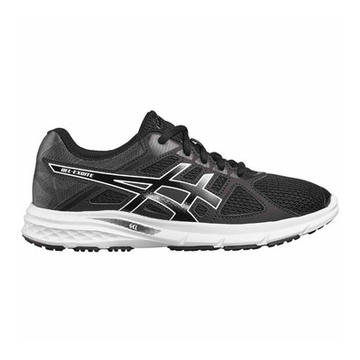 ASICS - GEL-EXCITE 5 - Running Shoes - Women's - black/black/white