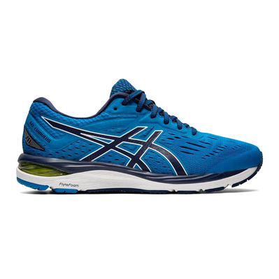 ASICS - GEL-CUMULUS 20 - Running Shoes - Men's - race blue/peacoat