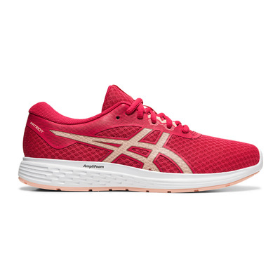 ASICS - PATRIOT 11 - Running Shoes - Women's - rose petal/breeze