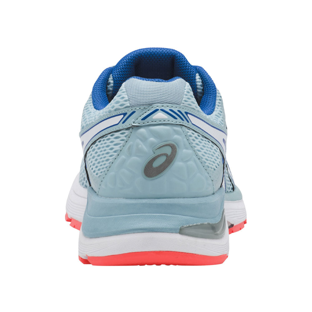 Zapatos procedimiento su  ASICS Asics GEL-PULSE 9 - Running Shoes - Women's - porcelain  blue/white/victoria blue - Private Sport Shop