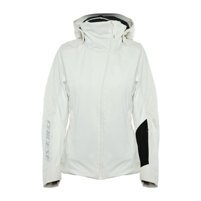 DAINESE - HP CRYSTAL - Veste ski Femme star-white/black-taps