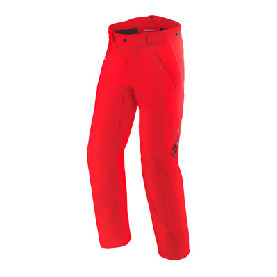 DAINESE - HP SNOWBURST - Pantalon ski Homme high-risk-red