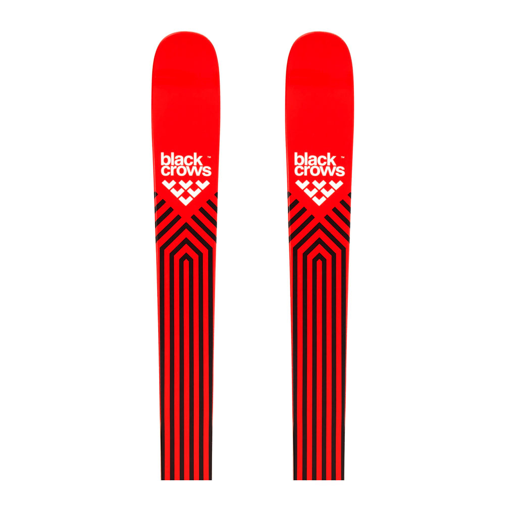 BLACK CROWS - Black Crows CAMOX - Skis all-mountain Homme