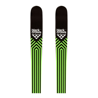BLACK CROWS - CAPTIS - Skis all-mountain Homme