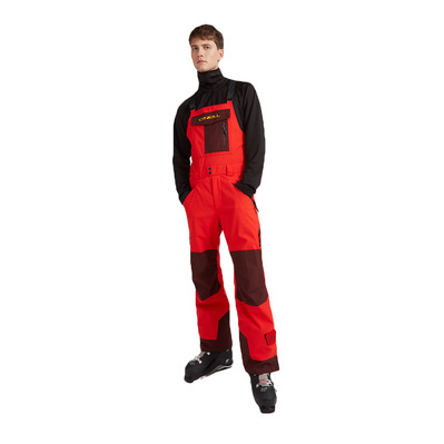 O'NEILL - PM ORIGINAL BIB PANTS Homme Fiery Red