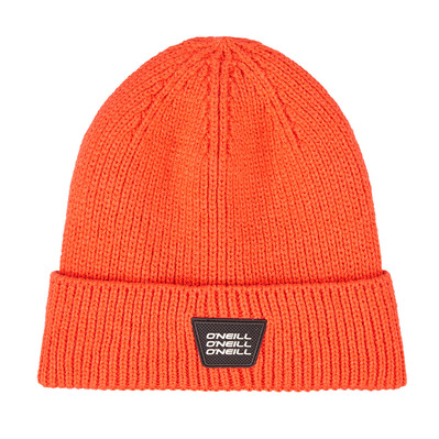 O'NEILL - BOUNCER - Gorro hombre fiery red