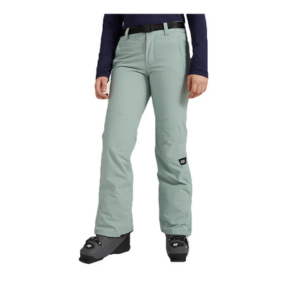 O'NEILL - PW STAR INSULATED PANTS Femme Jadeite