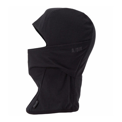 BILLABONG - EXPEDITION BALACLAVA - Cagoule black