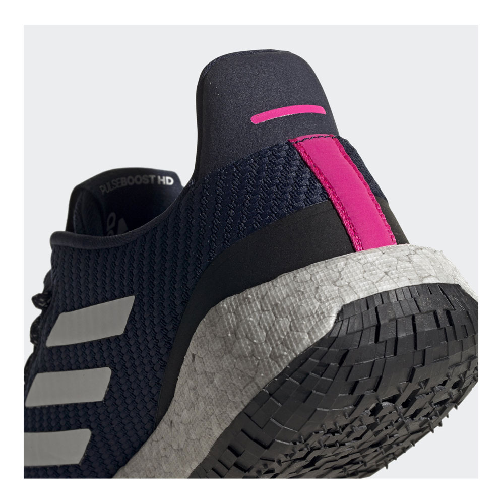 Sumamente elegante Intenso sobre  ADIDAS Adidas PULSEBOOST HD WNTR W - Running Shoes - Women's -  conavy/ftwwht/shopnk - Private Sport Shop