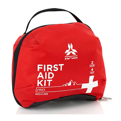 ARVA - FIRST AID KIT PRO RESCUER / FULL Unisexe