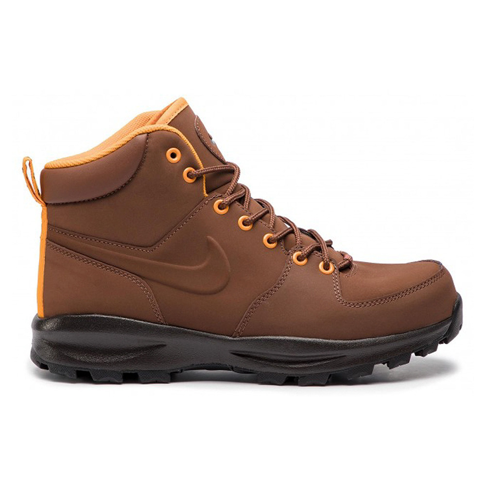 NIKE Nike MANOA - Chaussures randonnée Homme brown - Private Sport ...