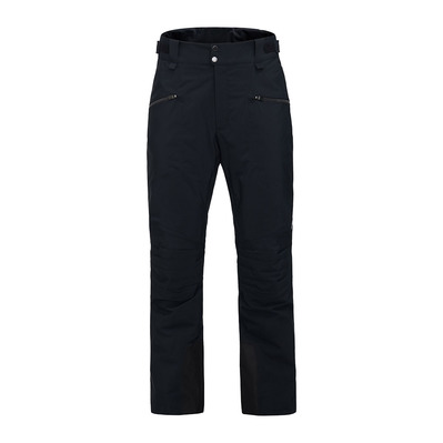 PEAK PERFORMANCE - SCOOT - Pantalon Homme black