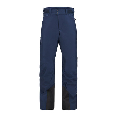 PEAK PERFORMANCE - MAROON - Pantalon Homme blue shadow