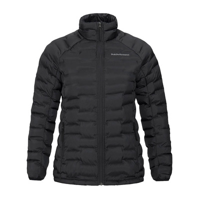 PEAK PERFORMANCE - WArgon Light Jkt Black Femme Black