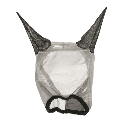 HORSEWARE - Amigo FlyMask Unisexe Oatmeal with Brown