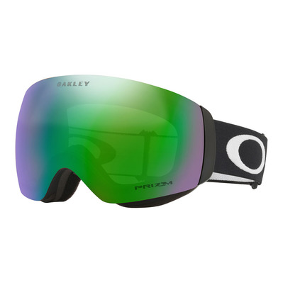 OAKLEY - FLIGHT DECK XM - Masque ski matte black/prizm snow jade
