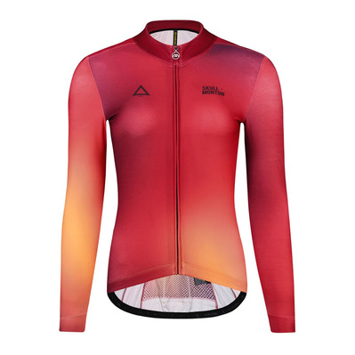 MONTON - URBAN+ FIRE THERMAL - Maillot Femme red