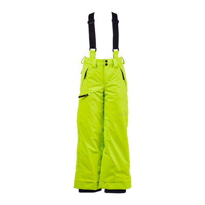 SPYDER - PROPULSION - Pantalon ski Junior bright green