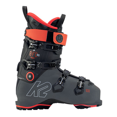 K2 - BFC 100 GRIPWALK Homme grey - red