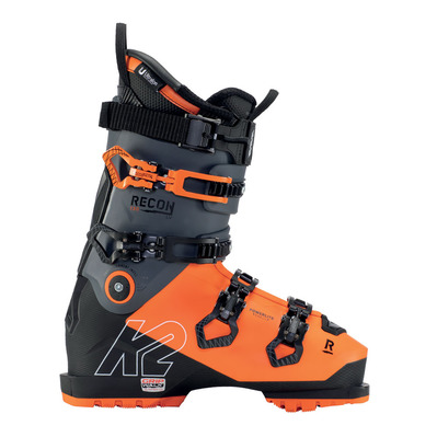 K2 - RECON 130 MV GRIPWALK Homme orange - black